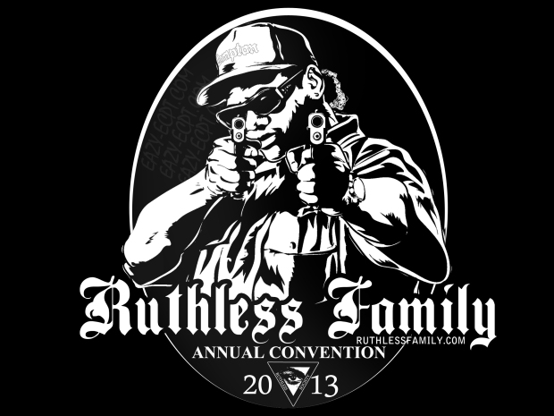 RUTHLESSFAMILYCONVENTION
